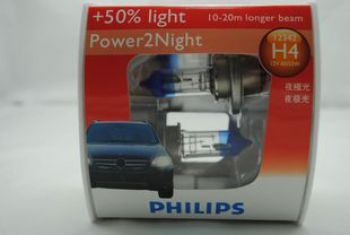 POWER2NIGHT+50% H4