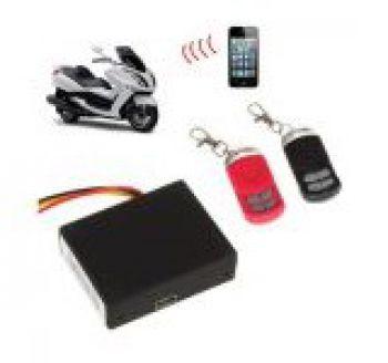 GSM /GPS/GPRS трекер RF-V10