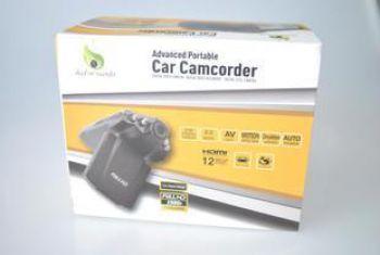 Видеорегистратор H198 HD1080P