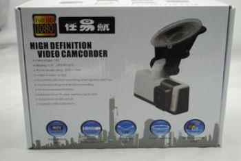 Видеорегистратор DVR-750