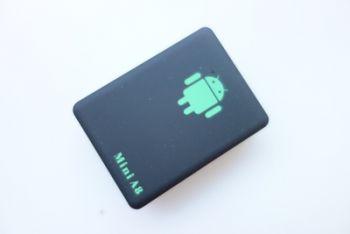 Подслушивающее устройство mini A8