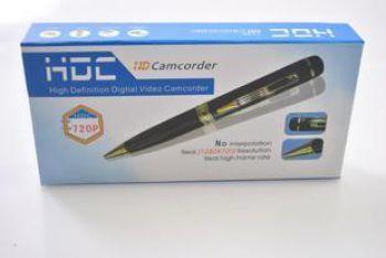 Ручка-камера HD