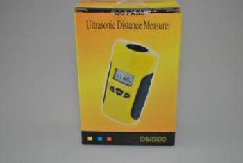 Ультразвуковая рулетка DM200