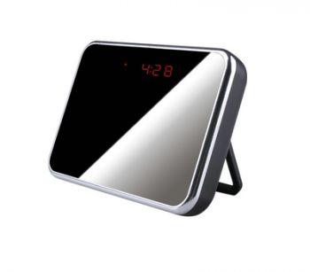 Часы-будильник с камерой