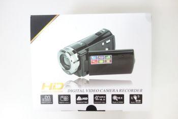 Цифровая видеокамера DVP27