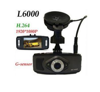 Видеорегистратор L6000 FULL HD