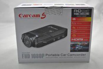 Видеорегистратор Carcam 5 FHD