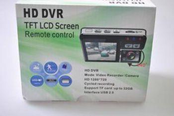 Видеорегистратор DP550