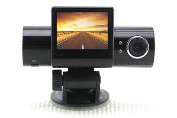 Видеорегистратор Car Cam Blackview Q7
