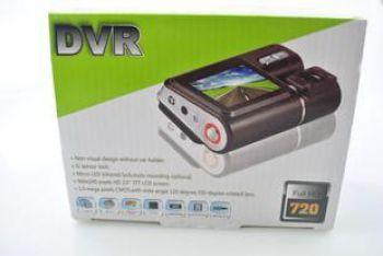 Видеорегистратор DP500