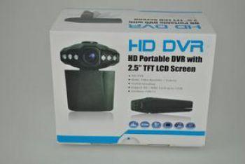 Видеорегистратор H-198