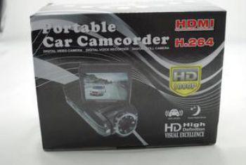 Видеорегистратор CARCAM K5000A HD