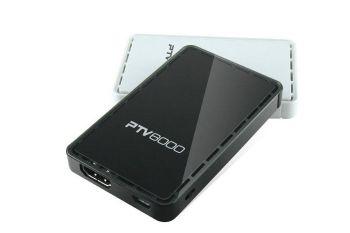 PTV6000 - приемник изображения по Wi-Fi