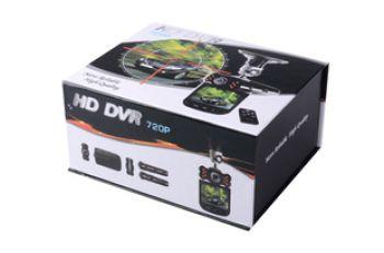 Видеорегистратор S8000