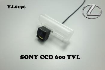 Штатная камера заднего вида LEXUS ES250 2011-2012