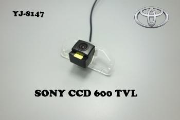 Штатная камера заднего вида для TOYOTA CAMRY 2012