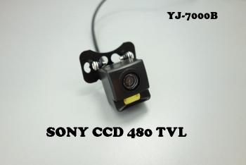 Универсальная камера заднего вида YJ-7000B