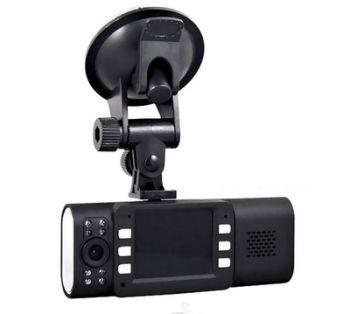 Видеорегистратор X4000
