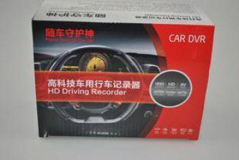 Видеорегистратор Dual Camera Car DVR