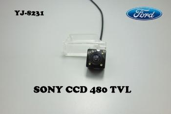 Штатная камера заднего вида для FORD KUGA 2013