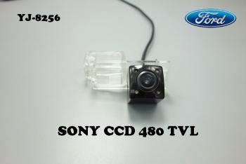 Штатная камера заднего вида для FORD MONDEO 2013