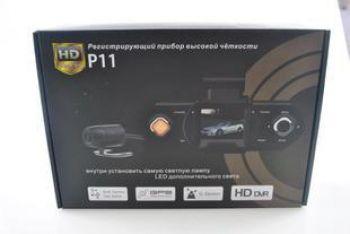Видеорегистратор Р11