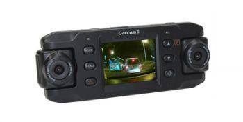 Видеорегистратор Х8000 CARCAM III