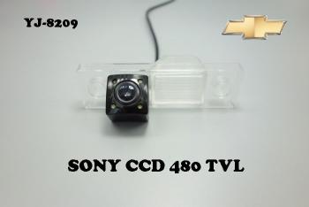 Штатная камера заднего вида для CHEVROLET NEW EPICA