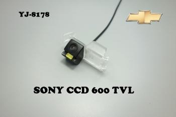 Штатная камера заднего вида для CHEVROLET NEW SAIL 2010-2011