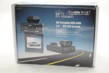 Видеорегистратор HD601