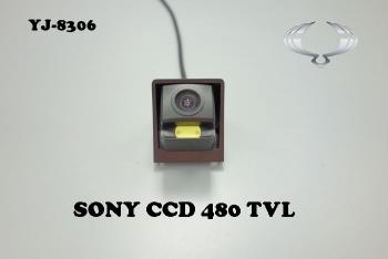 Штатная камера заднего вида для SSANG YONG KORANDO