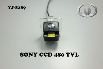 Штатная камера заднего вида для GREAT WALL 2012-2013