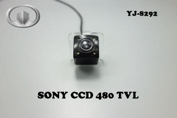 Штатная камера заднего вида для GREAT WALL C20R 2012-2013