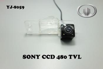 Штатная камера заднего вида для GREAT WALL COOLBEAR , M2