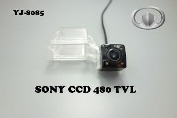 Штатная камера заднего вида для GREAT WALL FLORID