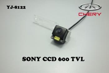 Штатная камера заднего вида для CHERY A5