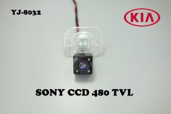 Штатная камера заднего вида для KIA FORTE