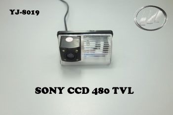 Штатная камера заднего вида для LIFAN 620 SEDAN