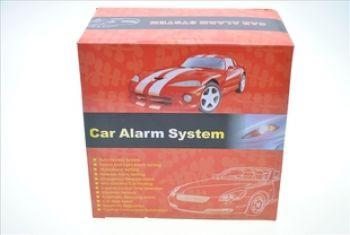 Сигнализация Car Alarm Sistem