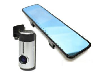 Видеорегистратор AT880 - 2 камеры