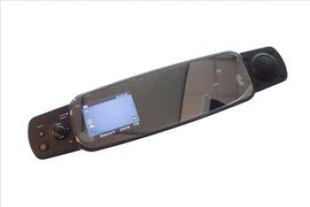 DVR в зеркале заднего вида 2000A