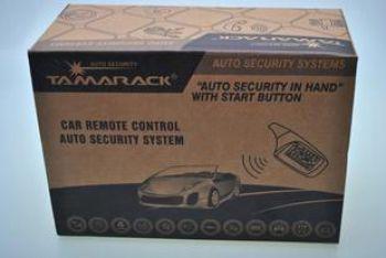 Охранная система TAMARACK