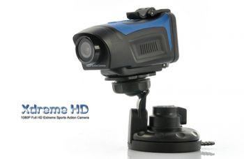 Видеорегистратор 1080p Full HD Sport АТ200