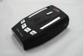 Антирадар GRD350 аналог Whistler XTR 695 SE