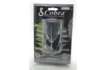 АНТИРАДАР Cobra XRS-9740 серии Xtreme Range