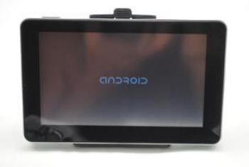 GPS навигатор Android 4.0.4 экран 5' WiFi, 8Gb