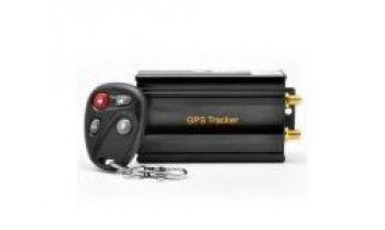 GSM/GPRS/GPS трекер TK-103 B