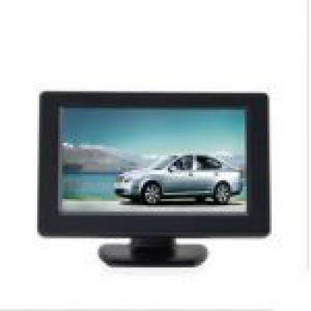 Автомобильный монитор 4.3 В-04