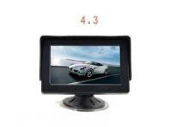Автомобильный монитор 4,3 В-02
