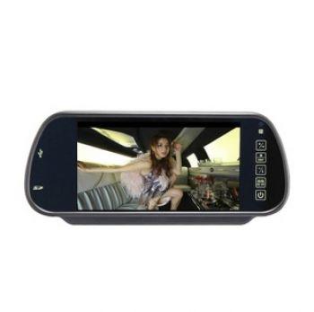 Зеркало USB/SD с монитором А-05
